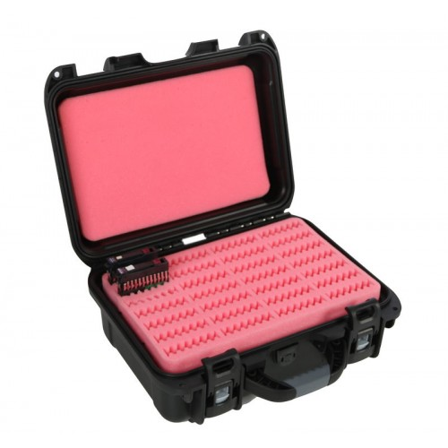 "2.5"" Hard Drive HDD - 28 Capacity Waterproof HD-28 Turtle Case full"