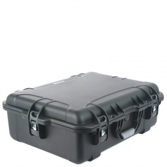 Tape - 50 Capacity Waterproof Turtle Case closed