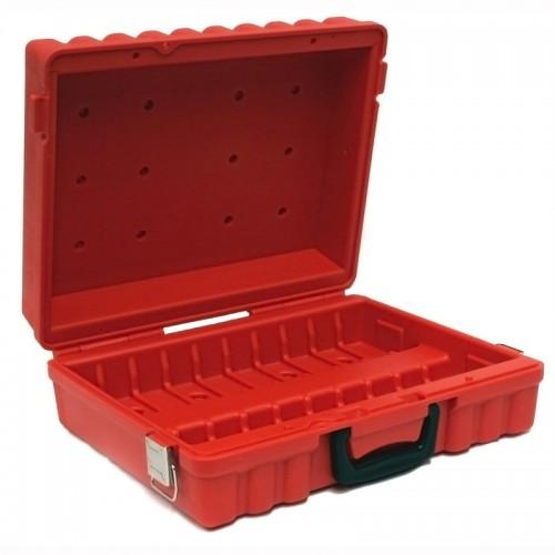 DLT - 20 Capacity Turtle Case open