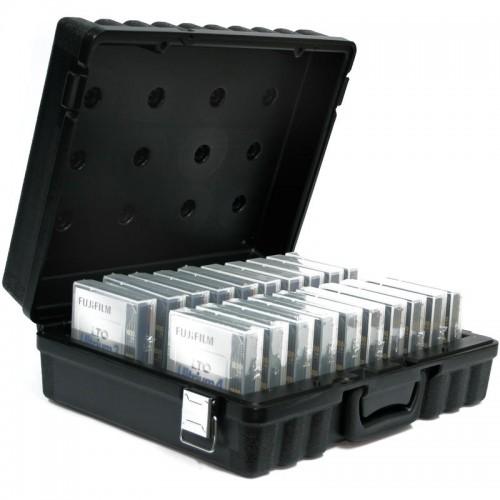 LTO - 20 Capacity Turtle Case full