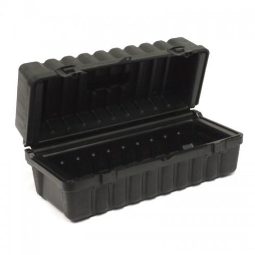 3480 & 3490E & 3590 - 10 capacity Turtle Case open