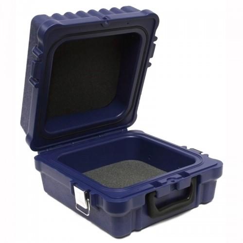 Customizable Universal Case Waterproof Turtle Case open