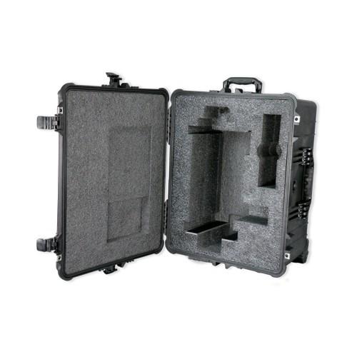 PDS 75 Deployment Case Proton open