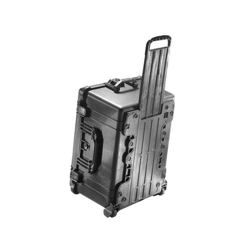 PDS-100 Deployment Case handle