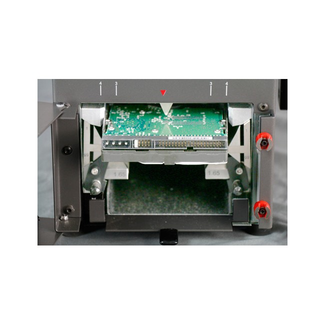 PDS-75 Hard Drive HDD Destroyer Proton crusher