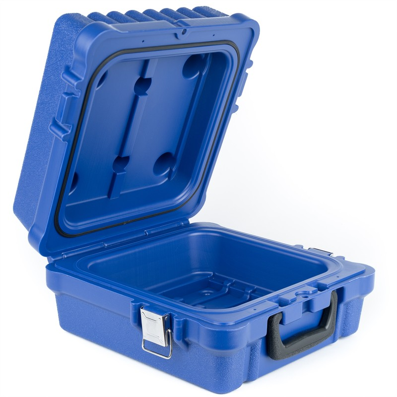 Turtle Case LTO/DLT/RDX - 10, Waterproof