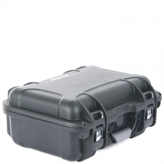 LTO & DLT - 16 Capacity Waterproof Turtle Case closed