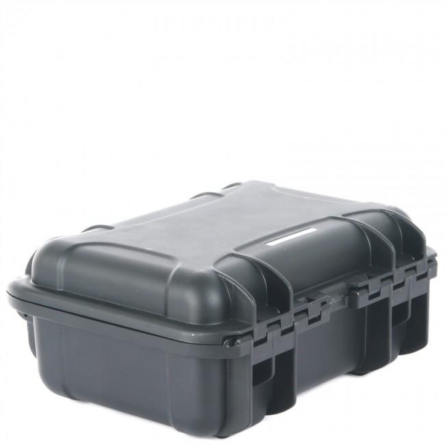 "2.5"" Hard Drive HDD - 28 Capacity Waterproof HD-28 Turtle Case back"