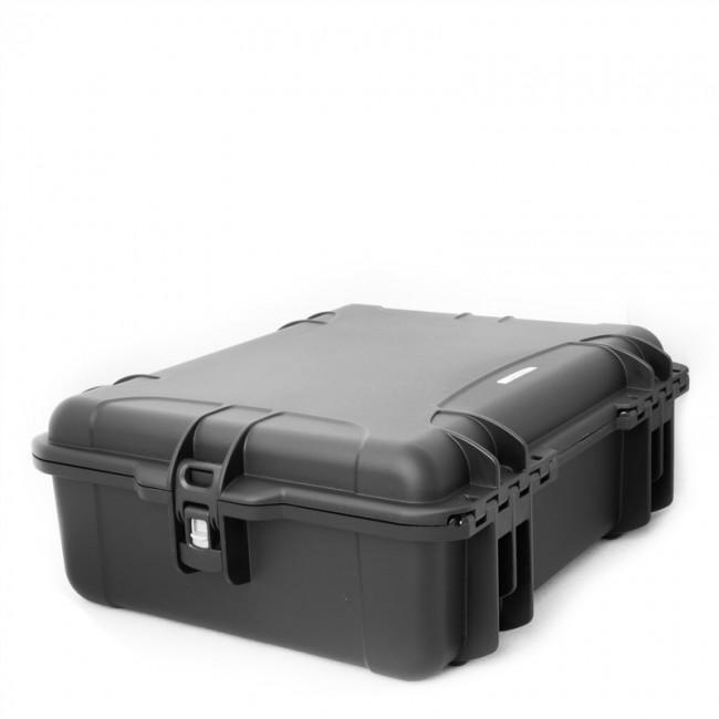 LTO - 50 Capacity Waterproof TeraTurtle Turtle Case back
