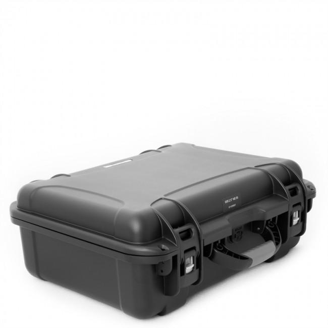"3.5"" Hard Drive HDD - 20 Capacity Waterproof HD-20 Turtle Case closed"