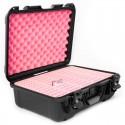 "2.5"" Hard Drive HDD - 55 Capacity Waterproof HD-55 Turtle Case full"