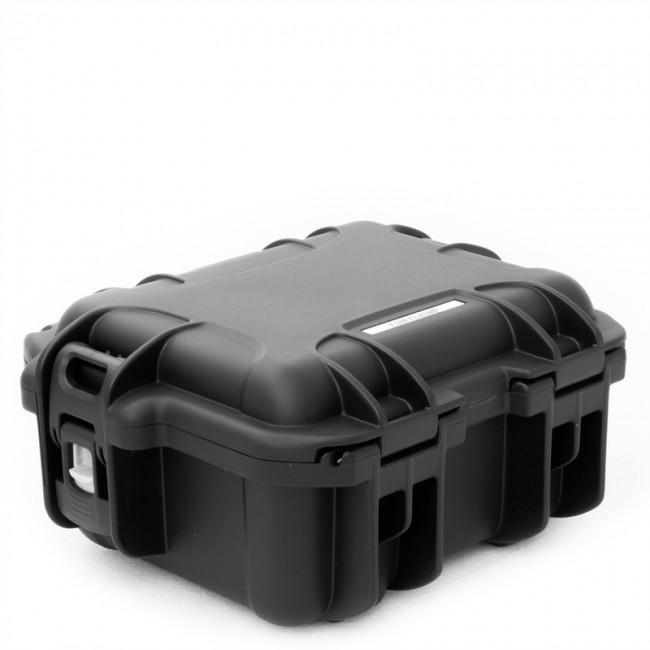 LTO - 10 Capacity TeraTurtle Waterproof Turtle Case back
