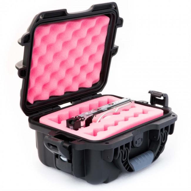 "3.5"" Hard Drive HDD - 3 Capacity Long Slots Waterproof HD-3 Turtle Case full"