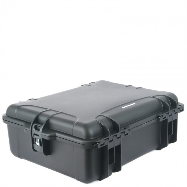 "3.5"" Hard Drive HDD - 33 Capacity Long Slots Waterproof HD-33 Turtle Case back"