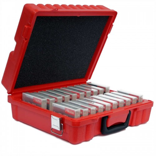 8MM - 20 Capacity Turtle case full