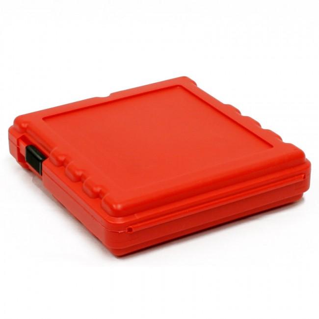 DLT & LTO & CD Mailer 1 Capacity Turtle Case back