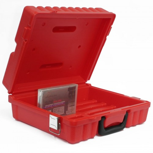 SLR & MLR & DC 5.25 - 12 Capacity Turtle Case full