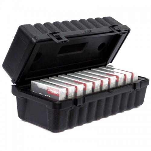 8MM - 10 Capacity Turtle Case full