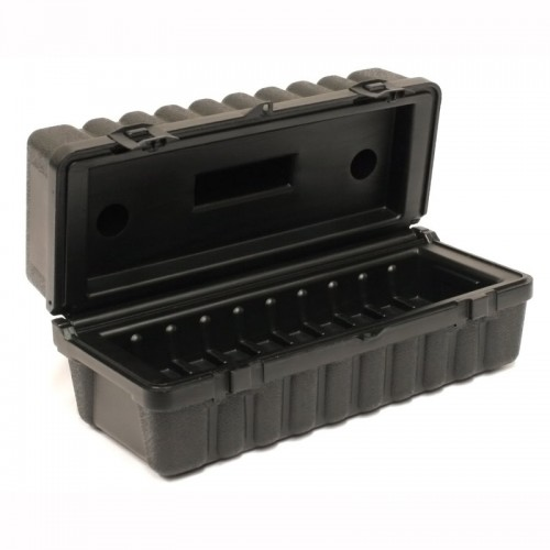 8MM - 10 Capacity Turtle Case open