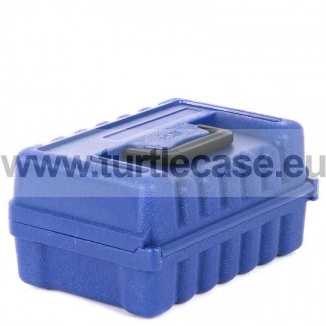 LTO - 5 Capacity Turtle Case back