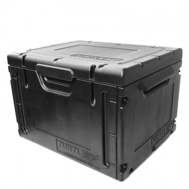 LocDocBox document & file storage box Turtle Case closed