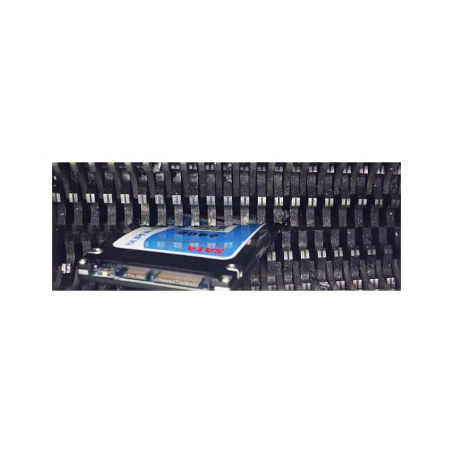PDS 88 Solid State Media Shredder Proton shredder
