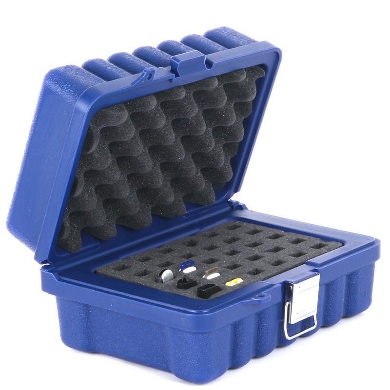USB Flashdrive & Pendrive - 30 Capacity Turtle Case full