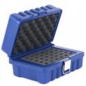 USB Flashdrive & Pendrive - 30 Capacity Turtle Case open
